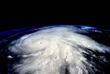 ¿Tormentas que causan terremotos?Científicos descubren los 'stormquakes'