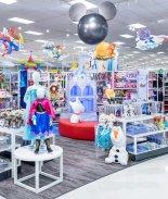25 ubicaciones de Target que ya abrieron las nuevas mini tiendas Disney