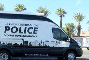 Policía: 11 depredadores sexuales de Las Vegas bajo arresto