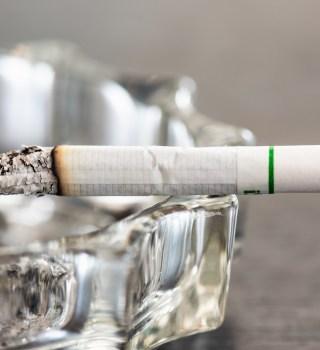 Nueva ley prohíbe la venta de cigarrillos mentolados en Massachusetts