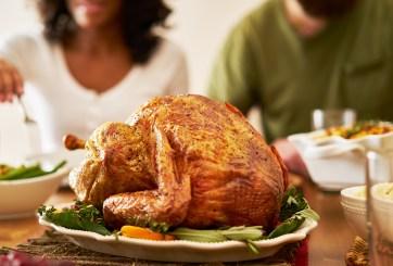Así es como puedes tener un Thanksgiving seguro durante la pandemia