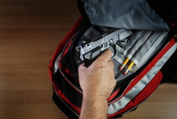 Servicio Secreto explica cómo identificar posibles tiradores escolares