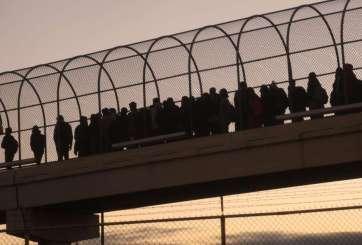 Retrasos en Puente Hidalgo por instalación de torniquetes