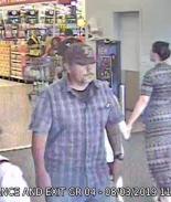 Buscan a héroe que salvó a bebé del tiroteo en Walmart de El Paso
