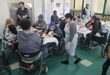 Se brindará comida y refugio a personas sin hogar en San Diego