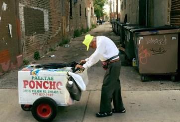 VIDEO: Murió el paletero de Chicago que robó miles de corazones