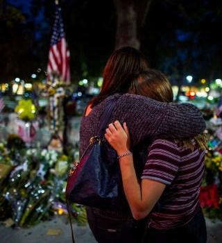 Volverán a abrir bar de CA donde mataron a 11 personas el año pasado
