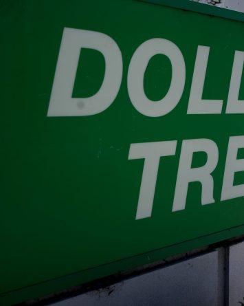 5 alimentos que nunca deberías de comprar en Dollar Tree