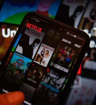Esta es la razón por la que podrían borrar tu cuenta de Netflix
