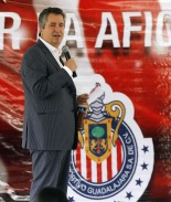 Fallece Jorge Vergara, presidente fundador de Grupo Omnilife Chivas