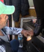 Emigró a Estados Unidos cuando era niño y fue deportado 54 años después