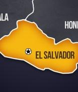 Alertan por posible tsunami en las costas de El Salvador