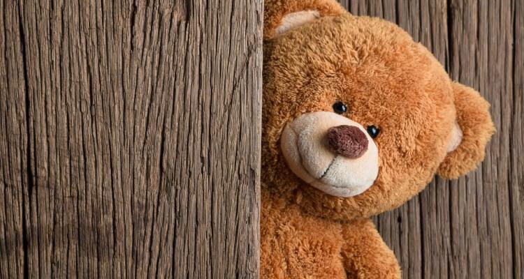 Regaló oso de peluche con marihuana a su ex para denunciarla