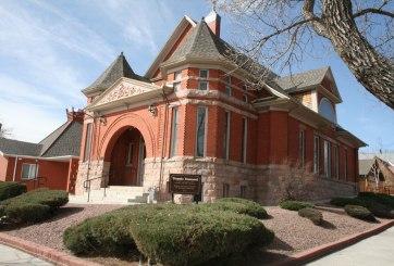 «Supremacista blanco» arrestado por planear ataque a sinagoga en Pueblo