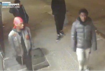 Ladrones matan a hombre de 60 años para robarle $1 en Nochebuena
