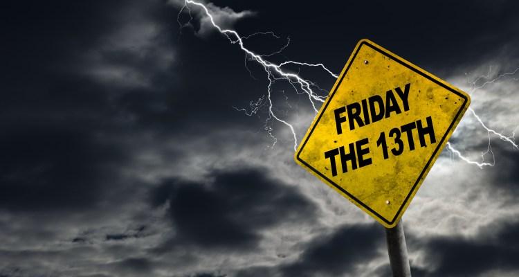 5 grandes tragedias que ocurrieron en un Viernes 13
