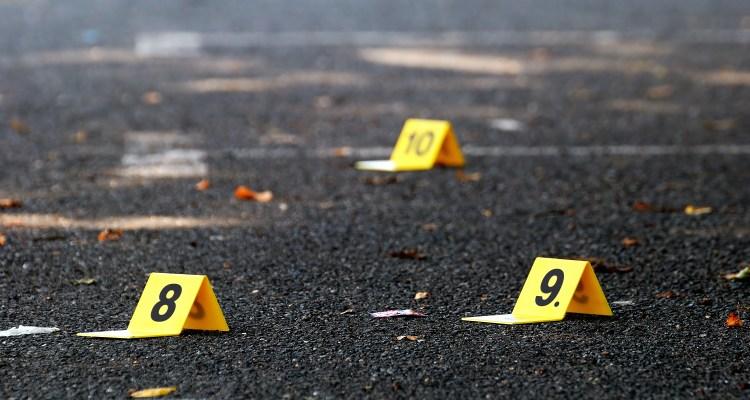 Tiroteo en popular zona turística de Nueva Orleans dejó 11 heridos