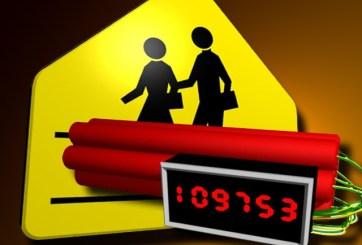 Escuela primaria en Falfurrias recibió amenaza de bomba