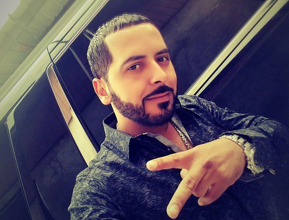 Luis Martínez. Twitter.