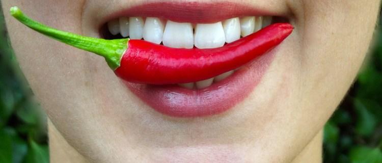 Comer chiles reduce el riesgo de muerte por ataque cardíaco, revelan