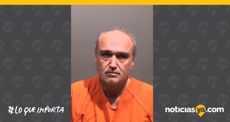 Capturado presunto violador en serie, policía en busca de víctimas