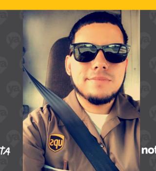 Chofer de UPS muere en tiroteo entre policías y ladrones tras secuestro