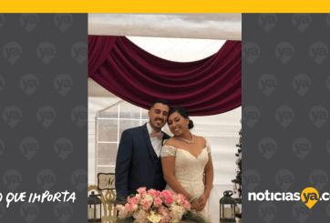 VIDEO: Matan a golpes a novio mientras festejaba su boda