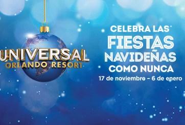 Univision Orlando & Universal Orlando Resort 2019