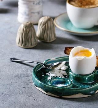 Con este desayuno tienes más posibilidades de bajar de peso