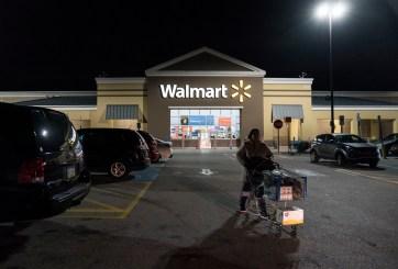 Walmart y otras cadenas reducen horarios o cierran tiendas por COVID-19