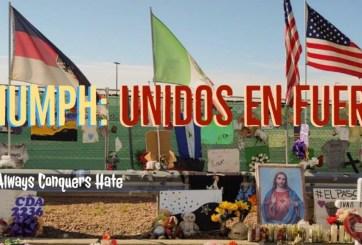 Relatarán historias de las víctimas del tiroteo en Walmart en documental