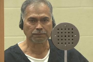 Se presenta en corte tras estar fugitivo 32 años por homicidio en Ramona