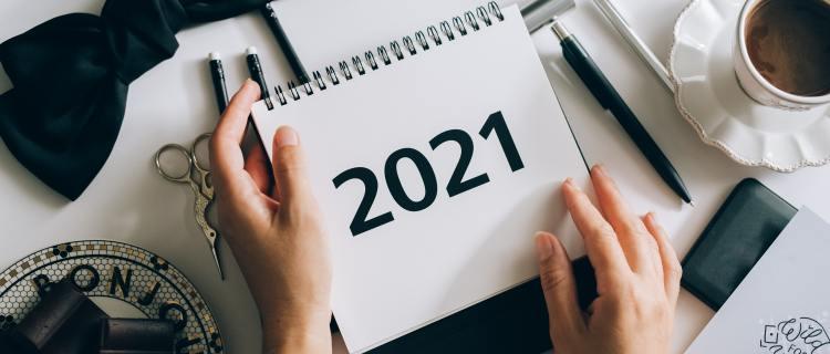 Olvida los propósitos de Año Nuevo e intenta las 'resoluciones'