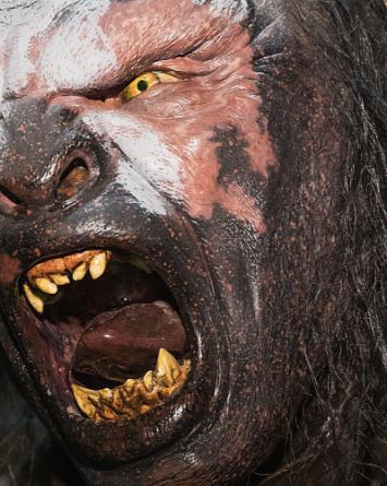 El Señor de los Anillos busca actores sin dientes y con muchas arrugas