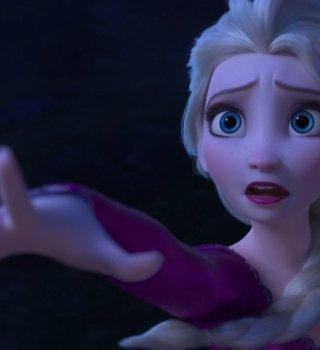 Frozen 2 es la película más taquillera en la historia de Thanksgiving