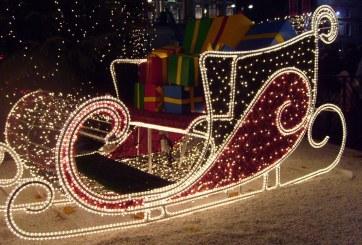 ¿Dónde está Santa Claus?Con este radar puedes seguirlo por todo el mundo