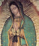 Insólito: Encuentran metanfetamina escondida en Virgen de Guadalupe