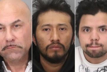 Pequeña fue secuestrada por 3 hombres y pidió ayuda por Snapchat