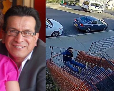 VIDEO: Casero hispano muere intentando cobrar el alquiler a un inquilino