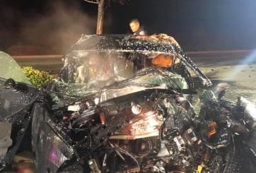 Nevada registra accidentes de conductores manejando en sentido contrario