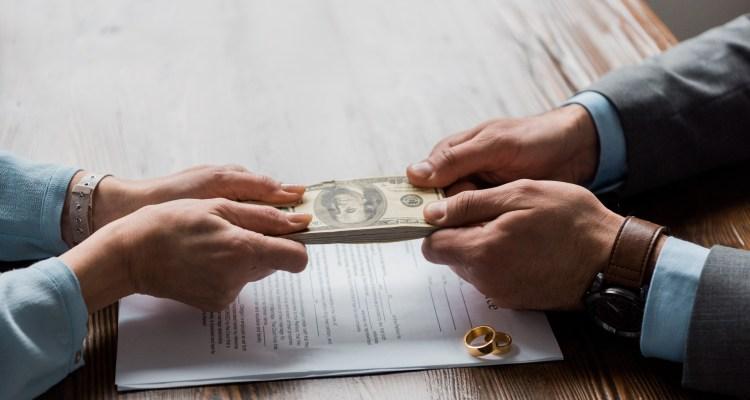 Enero, mes de separación: Los 10 estados más caros para divorciarse