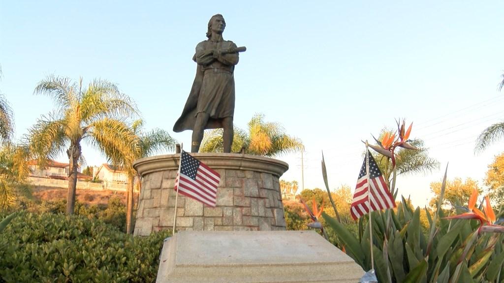 Cristóbal Colón Columbus