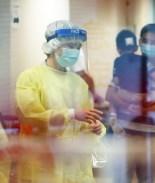 Primer paciente con coronavirus en EE.UU. se recupera totalmente