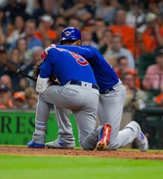 Pequeña sufre daño cerebral por pelotazo en juego de los Astros