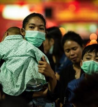 Acusan a China de ocultar sus verdaderas cifras de coronavirus