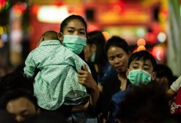 De 3 casos de coronavirus el viernes a más de 150 el domingo en Italia