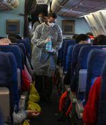 avion coronavirus