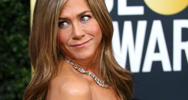 Este es el secreto de Jennifer Aniston para mantenerse siempre delgada