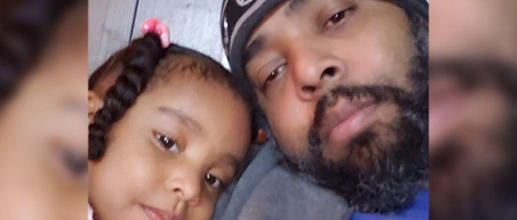 Padre que incendió viva a su hija en un auto murió por quemaduras