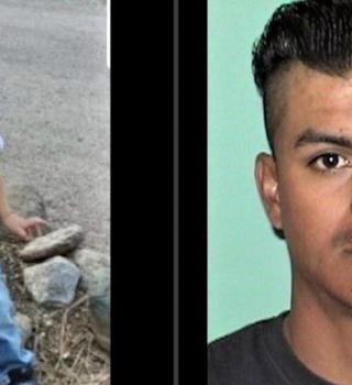 """FBI busca a hombre que """"mató"""" a una mujer y desapareció con su hijo de 3"""